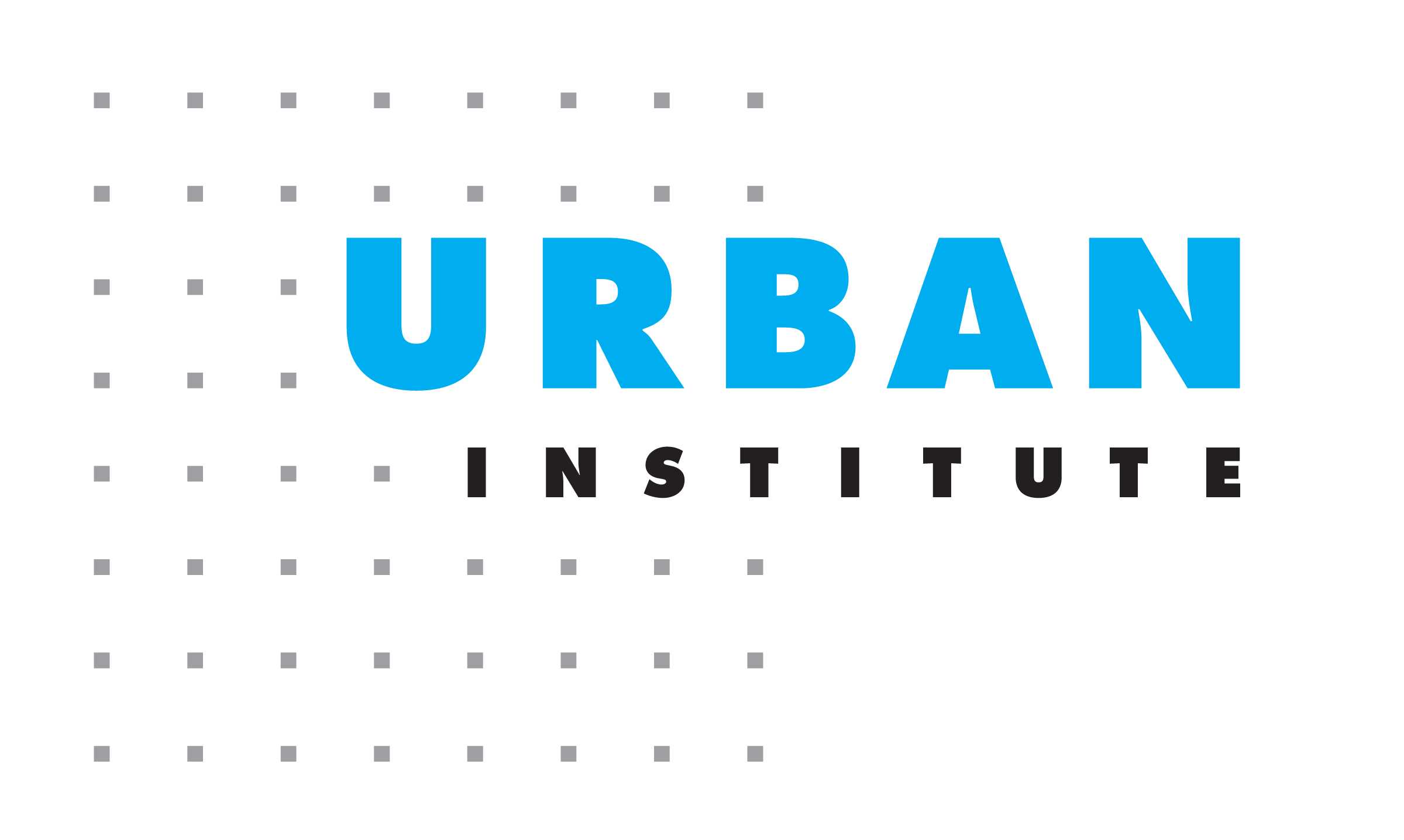 Urban Institute logo